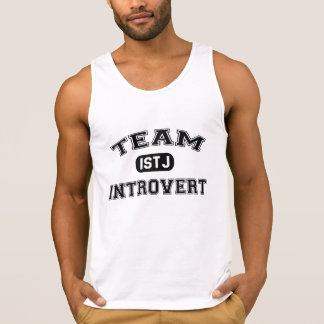 Team Introvert: ISTJ Inspector
