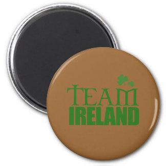 Team Ireland Magnets