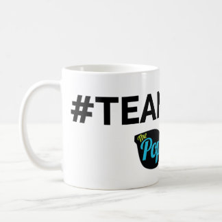 Team Jamie Coffee Mug