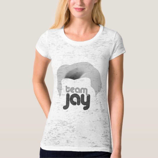 TEAM JAY T-Shirt