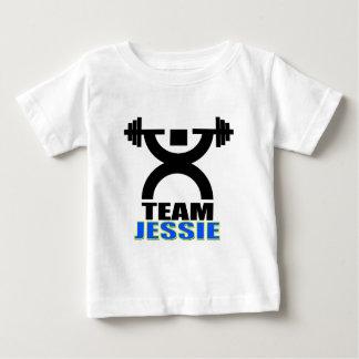 Team Jessie Shirts