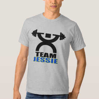 Team Jessie T-Shirt