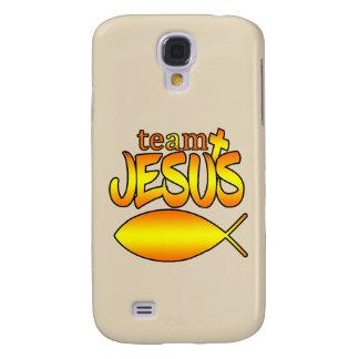 Team Jesus - Phone Case