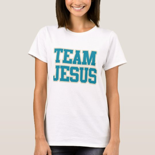 Team Jesus T-Shirt