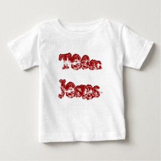 Team Jesus Tshirt