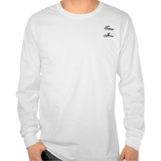 Team Jesus T Shirt