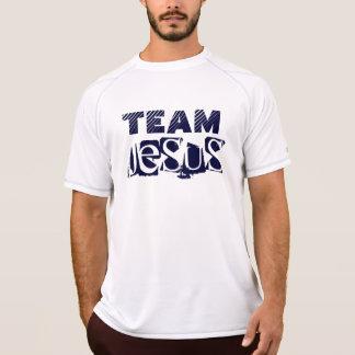 Team Jesus Workout Shirt (Men)
