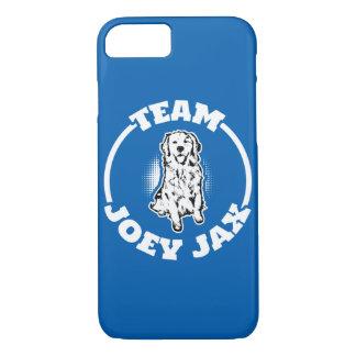 Team Joey Jax iPhone 7 Case
