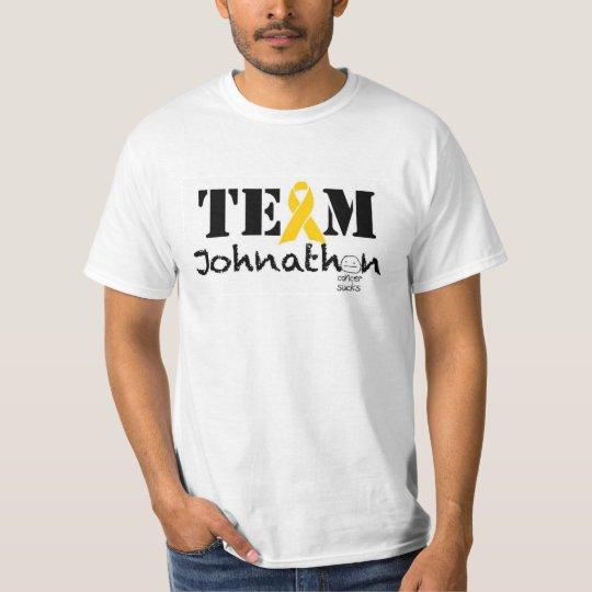 Team Johnathon T-Shirt