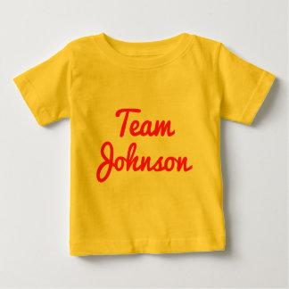 Team Johnson Shirt