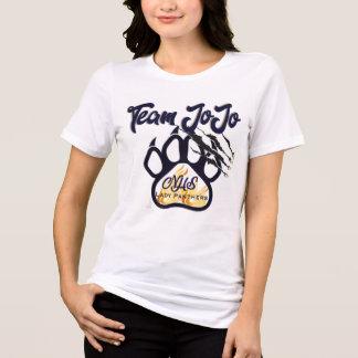 Team JoJo Northshore High School Basketball Tshirt