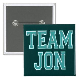 Team Jon Pin