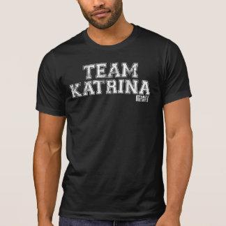 Team Katrina Vintage T Shirt