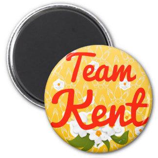 Team Kent Fridge Magnets