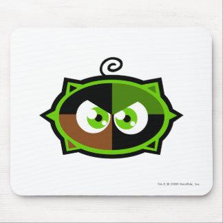 Team Kiko Lake Logo Mouse Pad