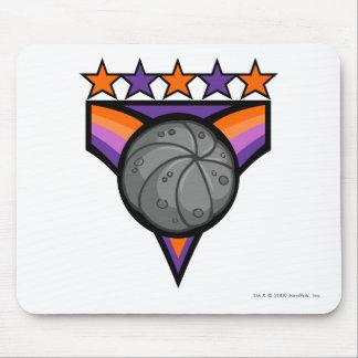 Team Kreludor Logo Mousepads