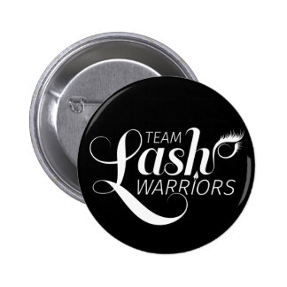 Team Lash Warriors Badge