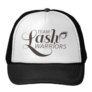 Team Lash Warriors Baseball Cap