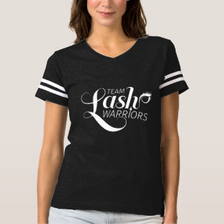 Team Lash Warriors USA T-Shirt
