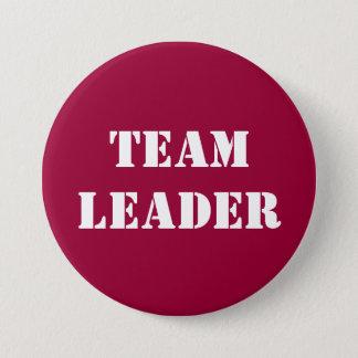 TEAM LEADER - buttons