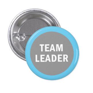 Team Leader identification badge