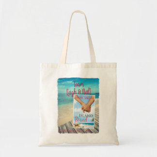 Team Leigh & Neil Tote Bag