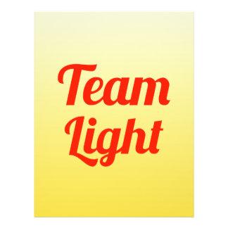 Team Light Flyer
