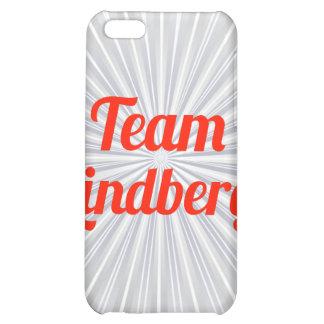 Team Lindberg iPhone 5C Cover