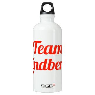 Team Lindberg SIGG Traveler 0.6L Water Bottle