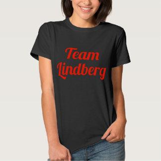 Team Lindberg T Shirts