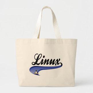 Team Linux Bags