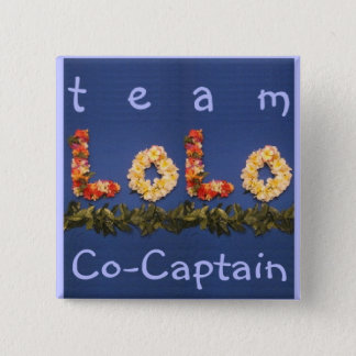 Team Lolo Co Captain button