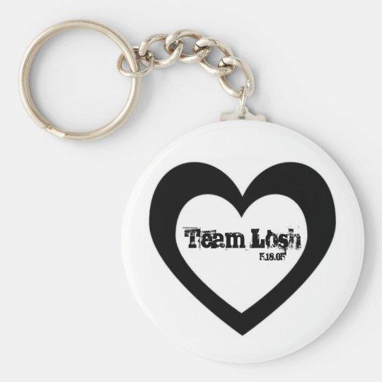 Team Losh KeyChain