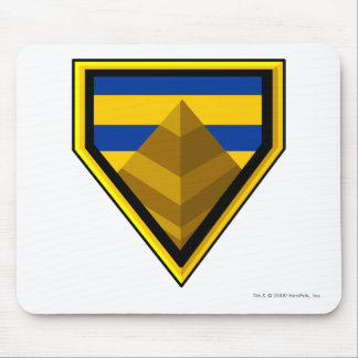 Team Lost Desert Logo Mouse Pad