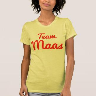 Team Maas Tshirt