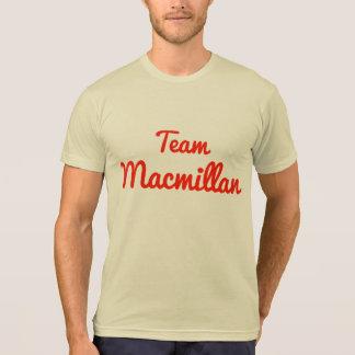 Team Macmillan Shirt