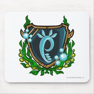 Team Maraqua Logo Mouse Pad