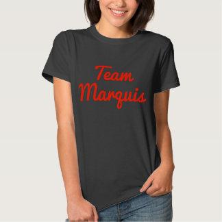 Team Marquis Shirts