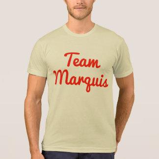 Team Marquis Tshirt