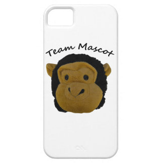 Team Mascot Barely There iPhone 5 Case