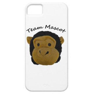 Team Mascot iPhone 5 Cover