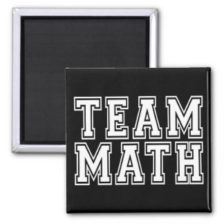 Team Math Magnet