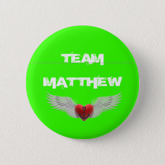 Team Matthew hope button