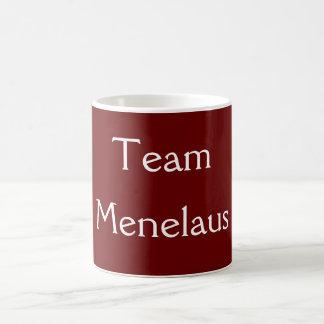 Team Menelaus Mug