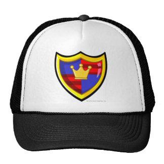 Team Meridell Logo Mesh Hat