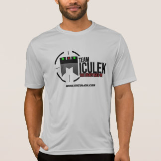 Team Miculek competitor official shooting shirt