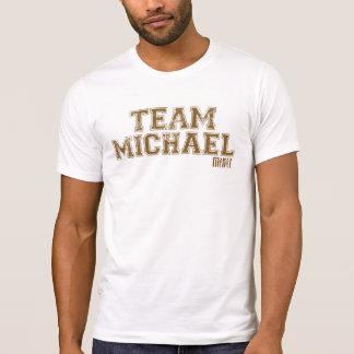 Team Mike Vintage Tshirts