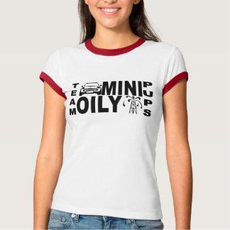 Team MINI Oily Pups - Strut Your Mutt T-Shirt