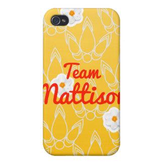 Team Mison iPhone 4/4S Case