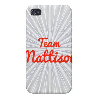 Team Mison iPhone 4 Case